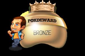 Pokde-Bronze