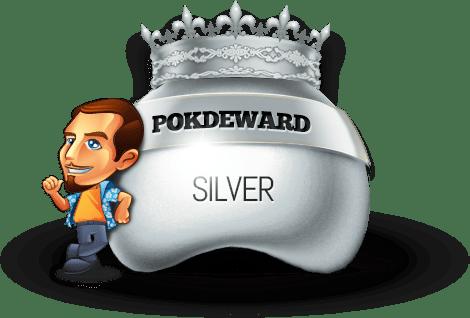 Pokde-Silver