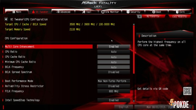 ASRock Fatal1ty Z170 Gaming K4 review — feature-packed yet