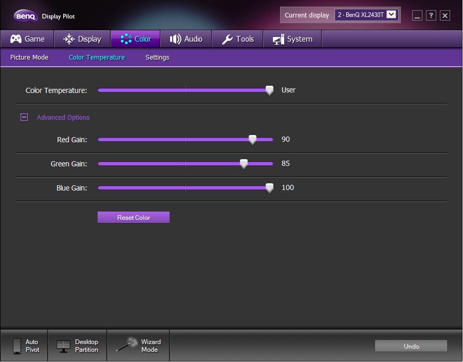 BenQ XL2430T Gaming Monitor Review – Pokde