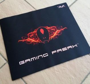 AVF Gaming Freak AMP-G1 Xtra Large Review 26