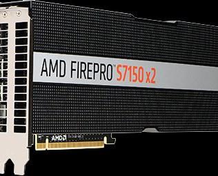 AMD reveals world's-first hardware-virtualized GPUs 26