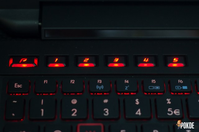 Acer Predator 15-26