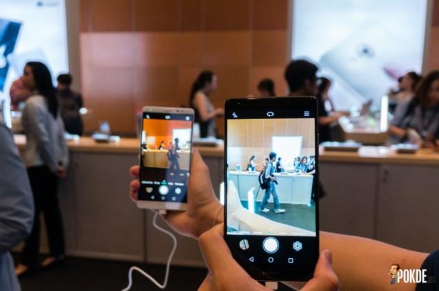 Huawei Mate 8 launch-11
