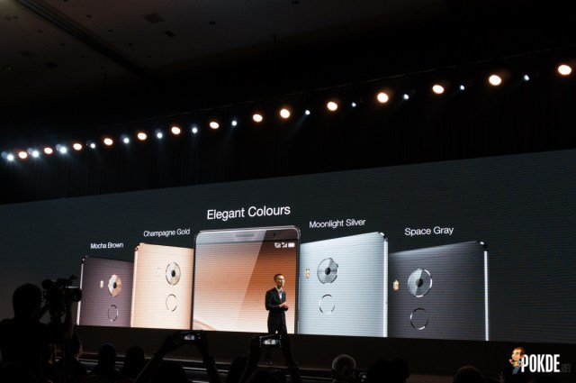 Huawei Mate 8 launch-2