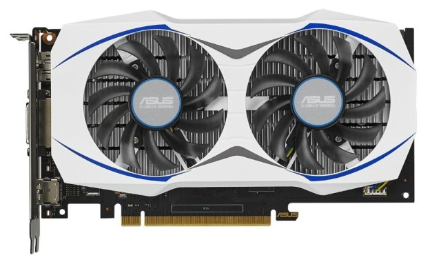 new ASUS GeForce GTX 950 (1)
