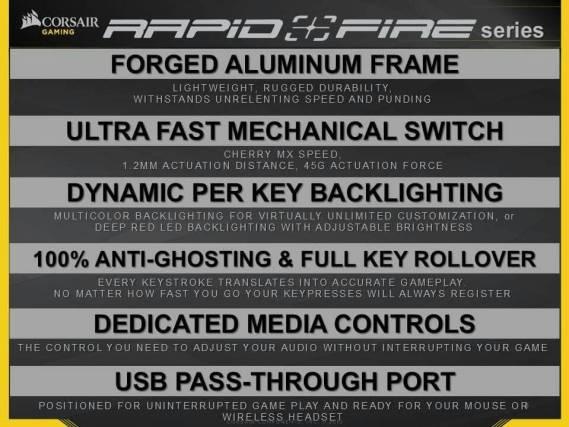 Corsair RapidFire (5)