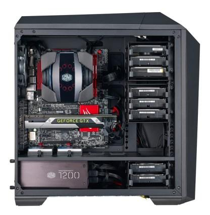 John Huang PC System