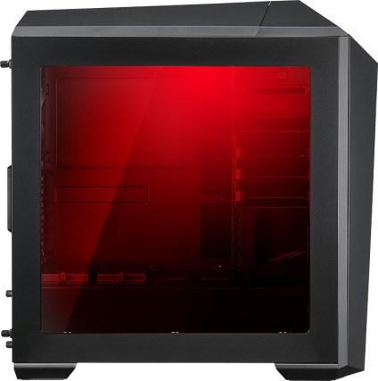 MasterCase Maker 5 LED