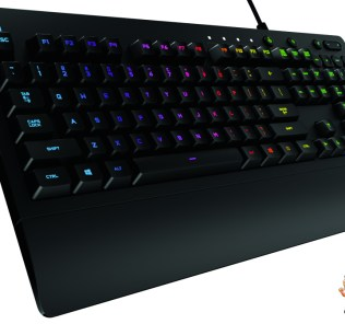 Logitech G213 Prodigy with Mech-Dome to brings the Cherry MX profile on a membrane keyboard 26