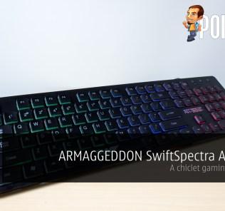 ARMAGGEDDON NRO-5 STARSHIP III 2017 Edition Gaming Mouse Review