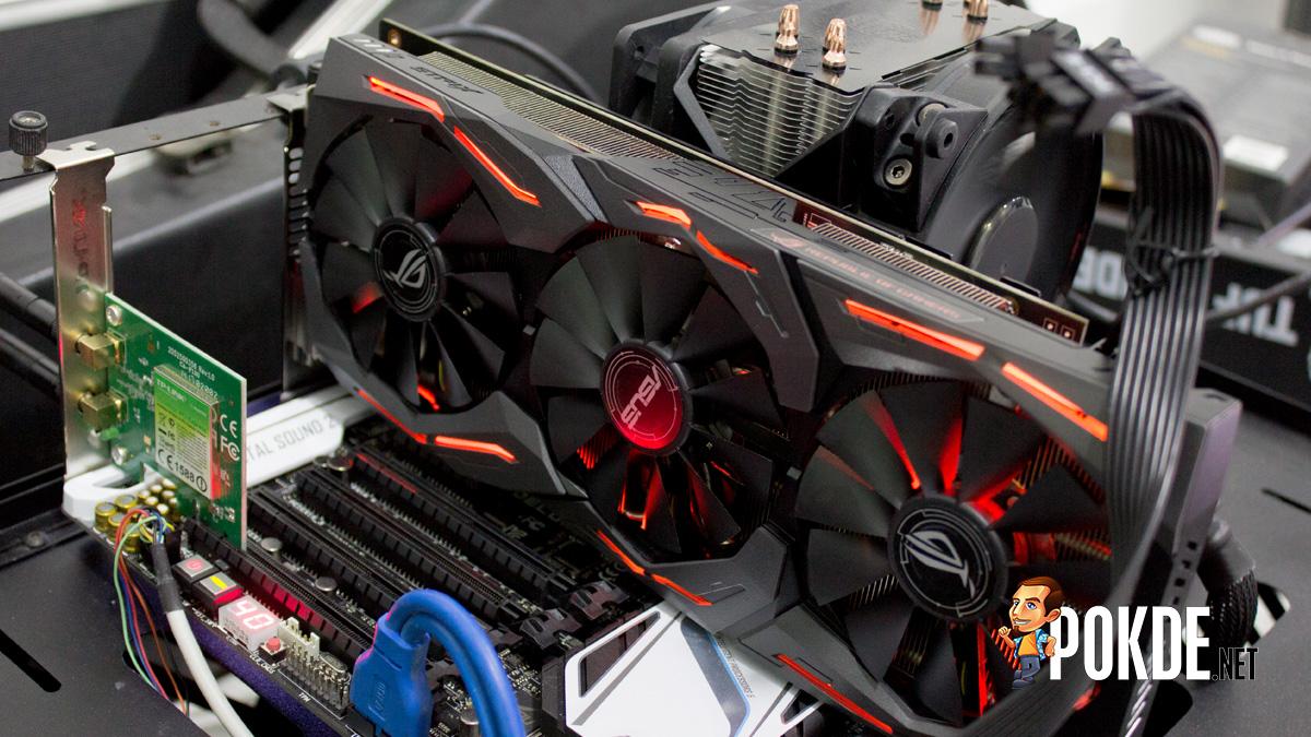 Asus Rog Strix Rx 480 8gb Oc Review Premium Performance
