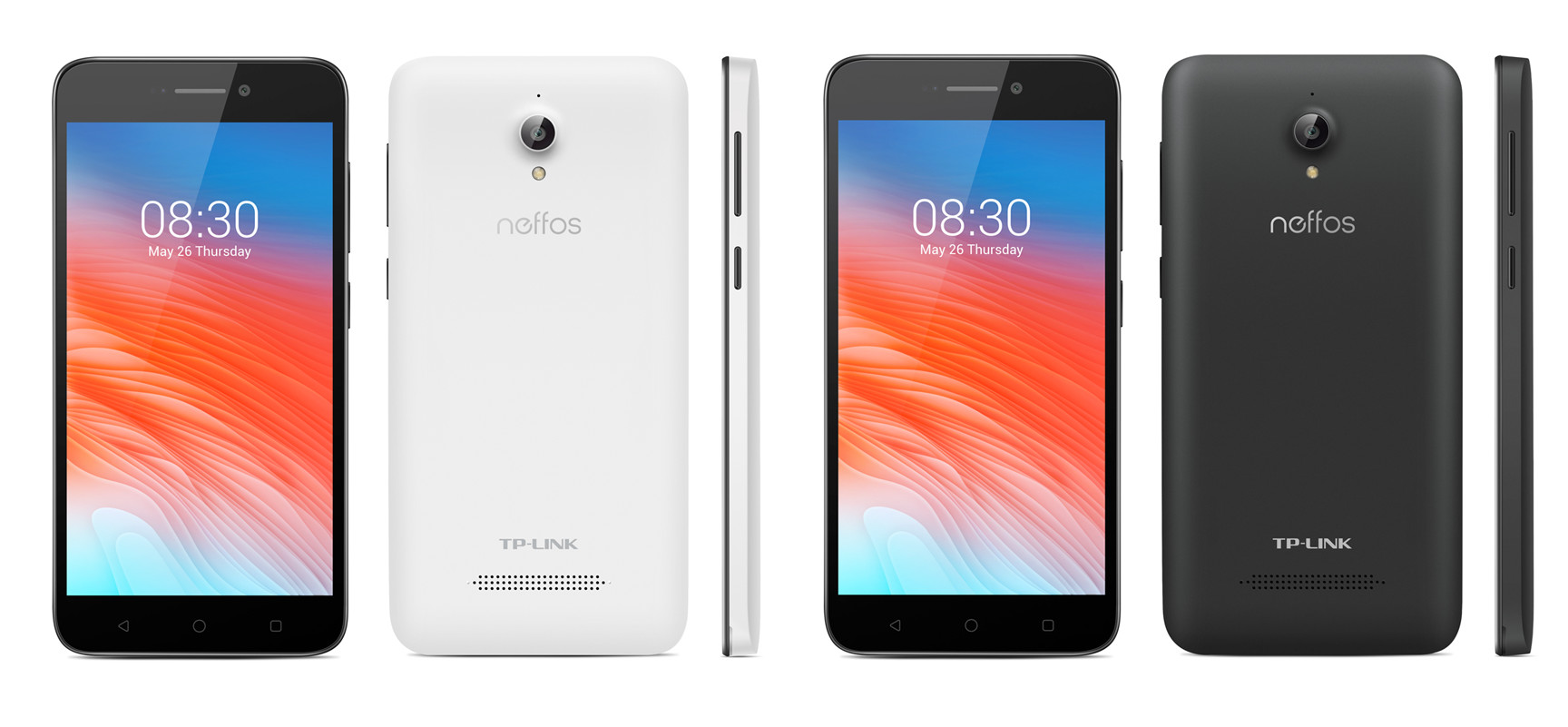 Neffos Y5 Introduced At Rm449 An Affordable Smartphone
