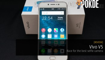 vivo V3Max review — the iPhone running on Android – Pokde