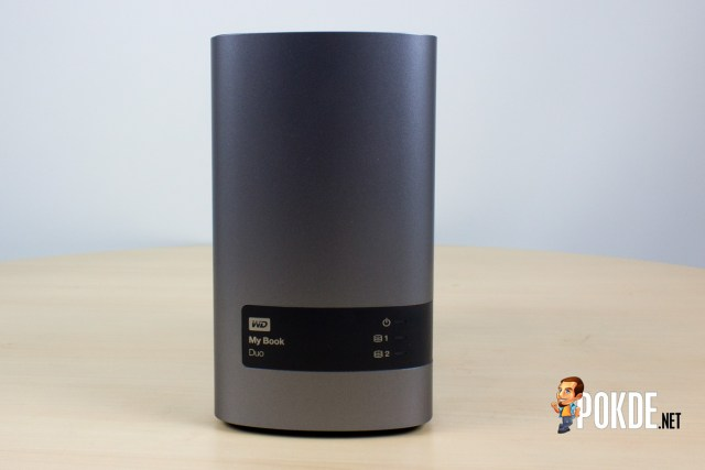 Western Digital My Book Duo 12TB review 38