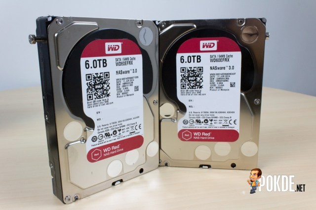 Western Digital My Book Duo 12TB review 41