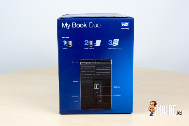 Western Digital My Book Duo 12TB review 36