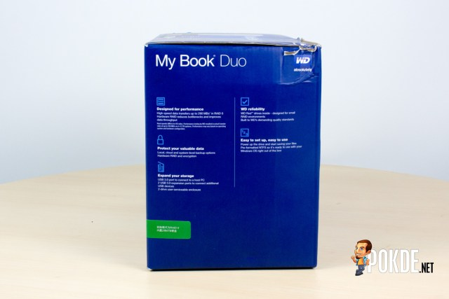 Western Digital My Book Duo 12TB review 35