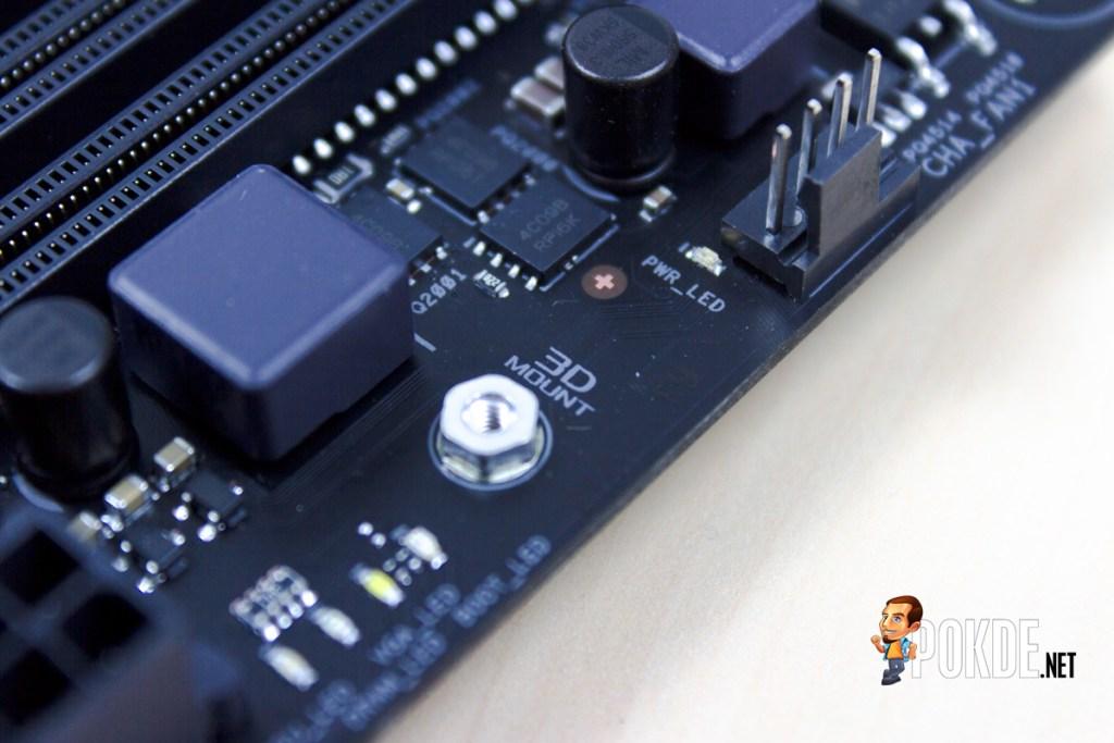 ASUS ROG Strix Z270E Review + Intel Core i7-7700K Kaby Lake CPU 34