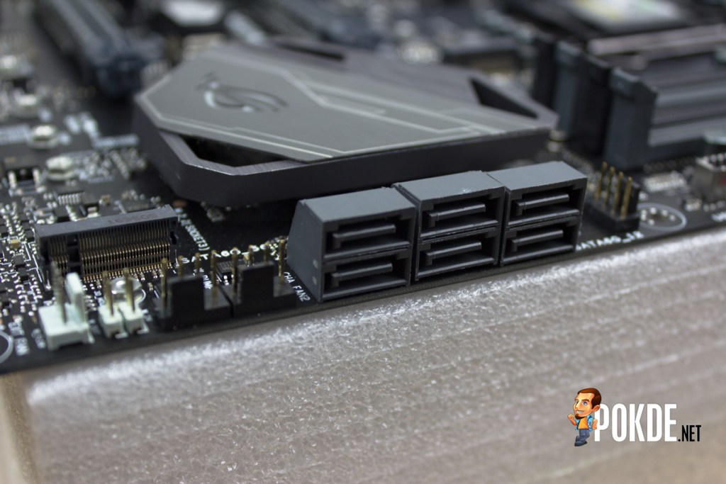 ASUS ROG Maximus IX Hero review - leave its competitors behind – Pokde