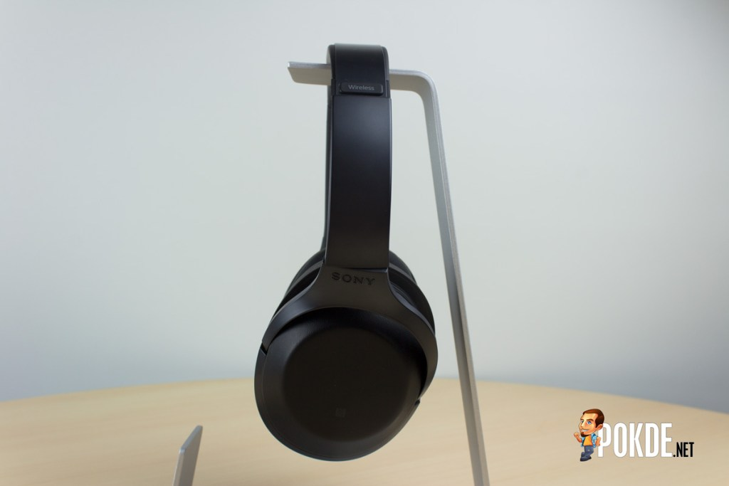 Sony MDR-1000X wireless headset review — noise cancelling beyond compare 46