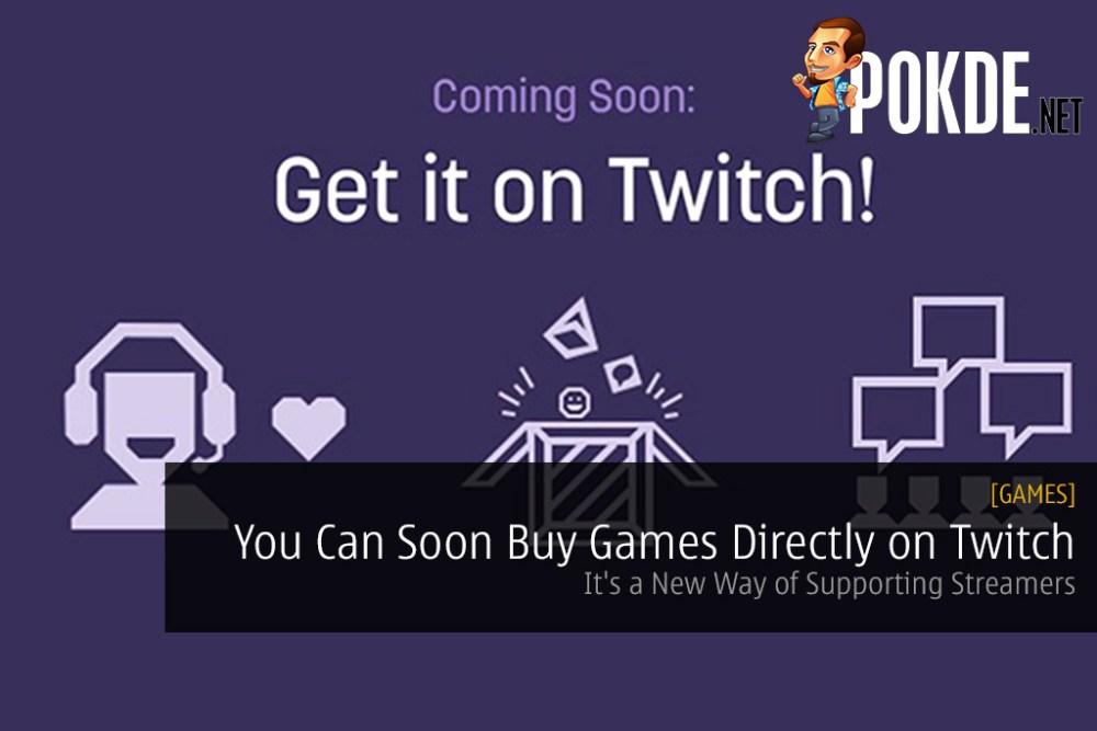 get it on twitch streamer