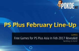 ps plus asia february 2017