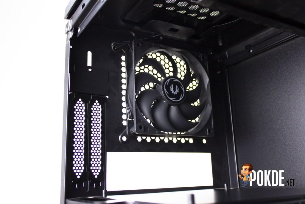 BitFenix Colossus Mini-ITX review — The mini-case that's big