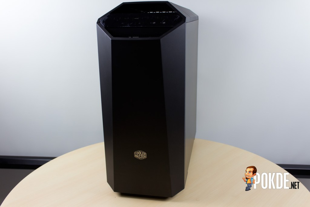 MasterCase Maker 5 by Cooler Master case review — decked out 34