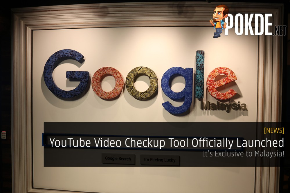 YouTube Video Checkup Tool Malaysia