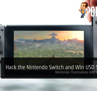 nintendo switch hack exploit bounty
