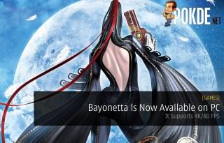 Bayonetta PC 4K 60 FPS
