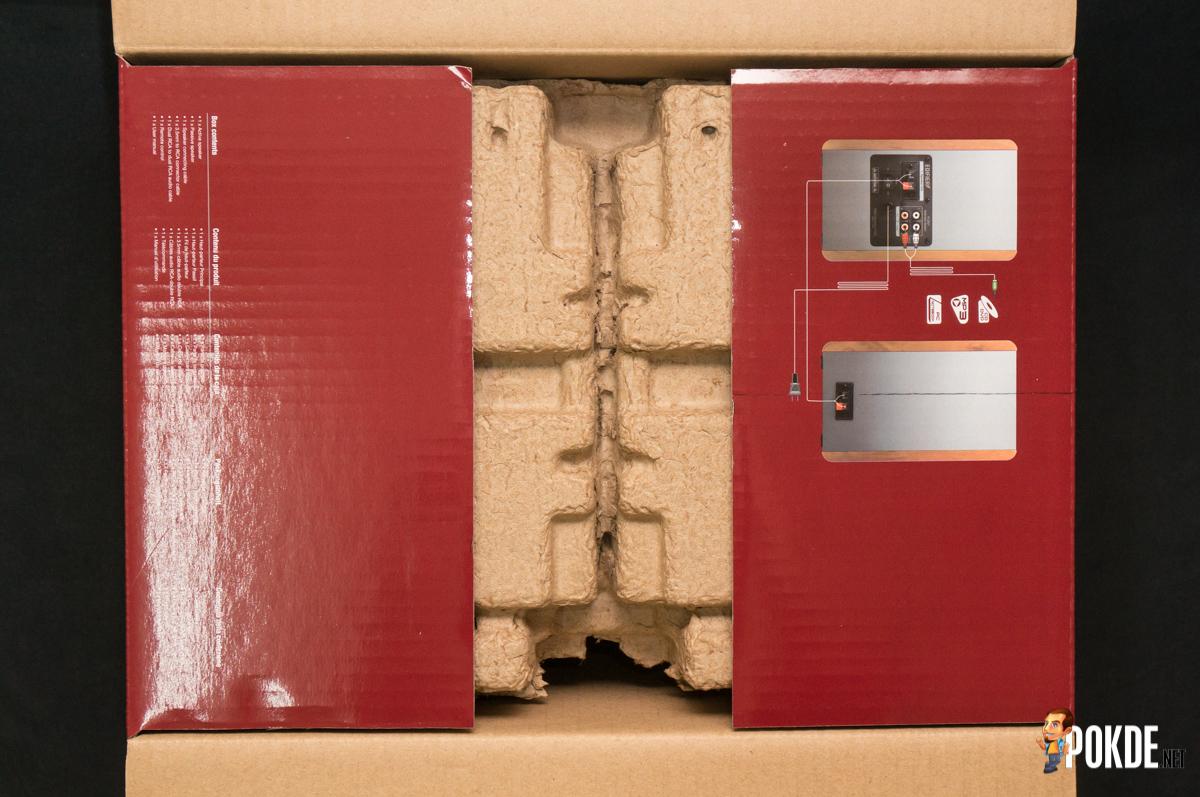 Edifier R1280t Bookshelf Speakers Review Smooth Operator Pokde Speaker Wiring Diagram 3ssl1