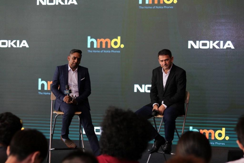 HMD Global Nokia 3 Nokia 5 Nokia 6 Pure Android