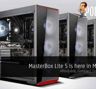 MasterBox Lite 5 is here in Malaysia; affordable, compact, customizable 23