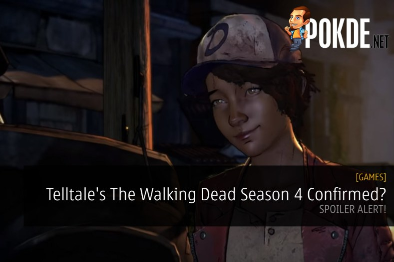 how to get through the new frontier walking dead