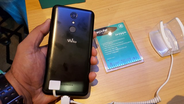 Wiko Launches Three New Budget Friendly Devices - Meet WIko Harry, Wiko Kenny and Wiko Upulse 33