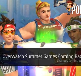overwatch summer games