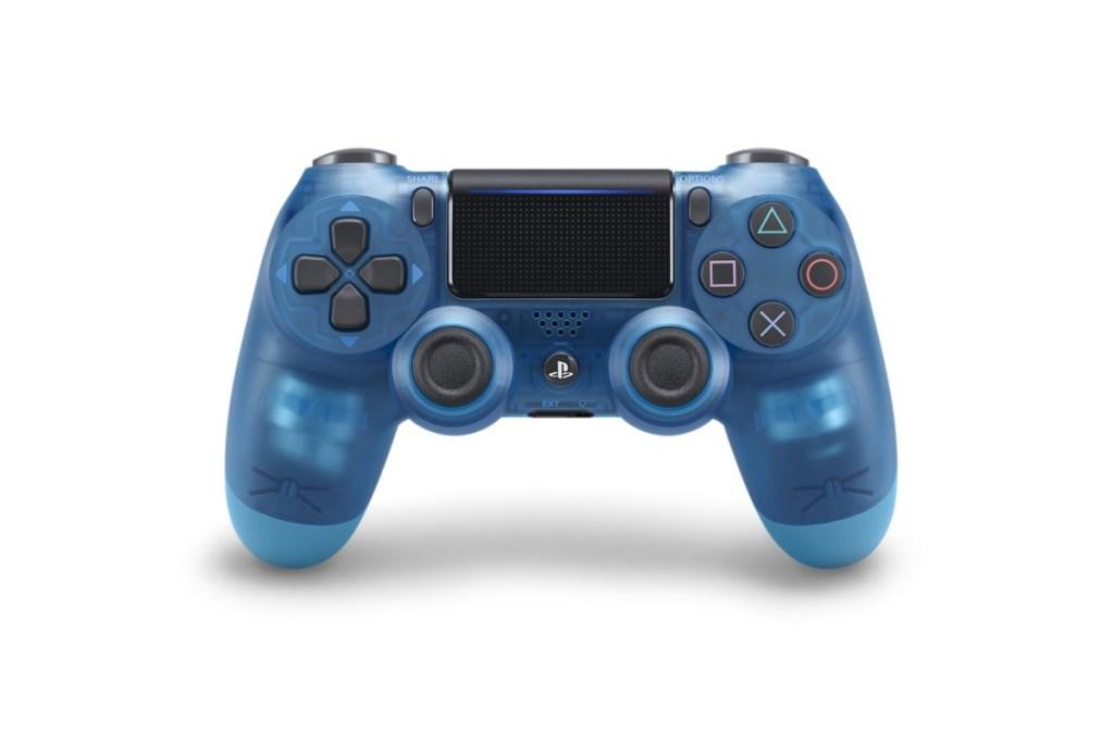 DualShock 4 controller new colours colors