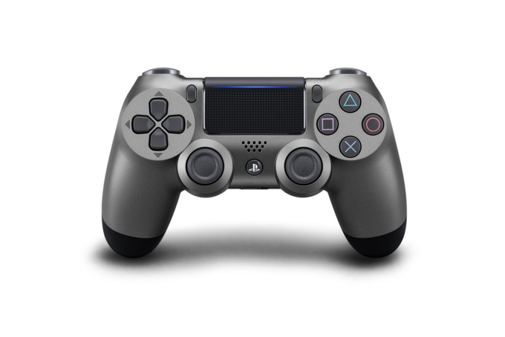 DualShock 4 controller new colours colors