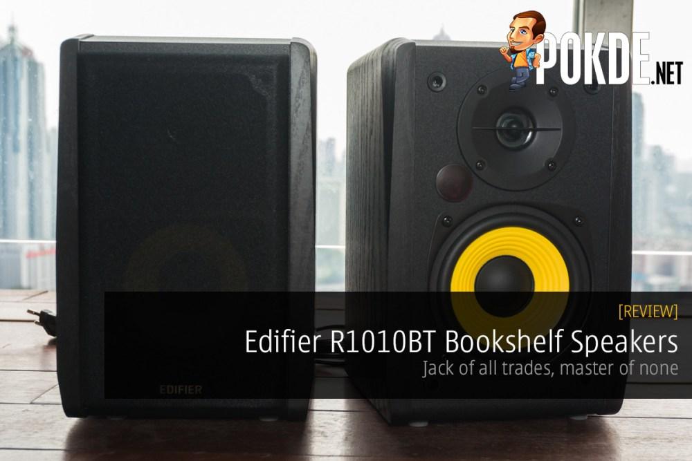 edifier r1010bt bookshelf speaker review jack of all trades master of none pokde. Black Bedroom Furniture Sets. Home Design Ideas