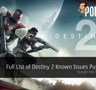 bungie destiny 2 issues