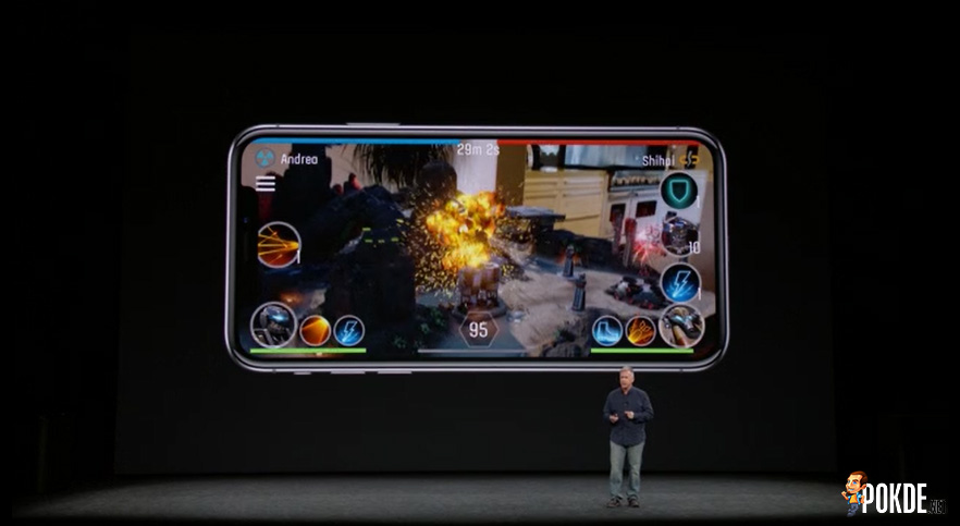 iPhone 8, iPhone 8 Plus, and one more thing, iPhone X, launched; here's what you need to know 37