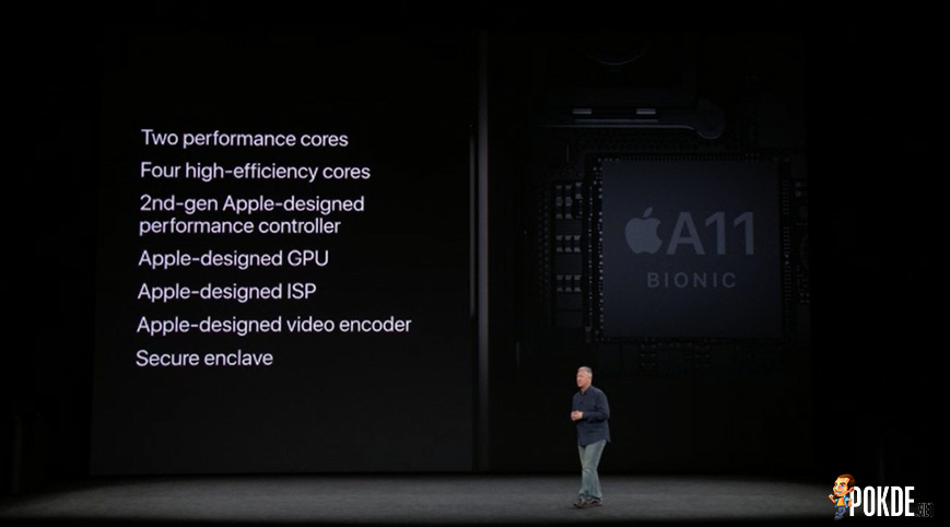 Apple plans to be more self-reliant; wants to start producing more components in-house 33