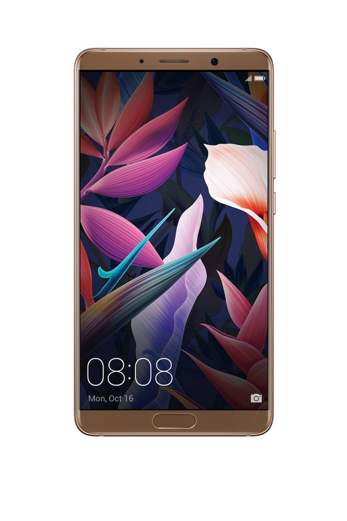 [UPDATE: Malaysian pricing confirmed!] HUAWEI Unveils Mate 10 Series - Featuring Kirin 970! 18