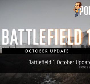 Battlefield 1 October Update is Out; Here's What's New 27