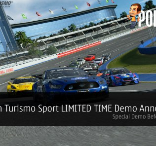 gran turismo sport limited time demo