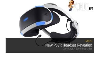 PSVR PlayStation VR Model CUH-ZVR2