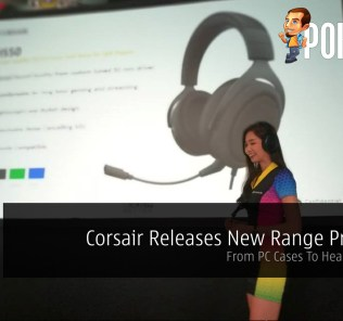 Corsair announces M65 PRO RGB gaming mouse with a whopping