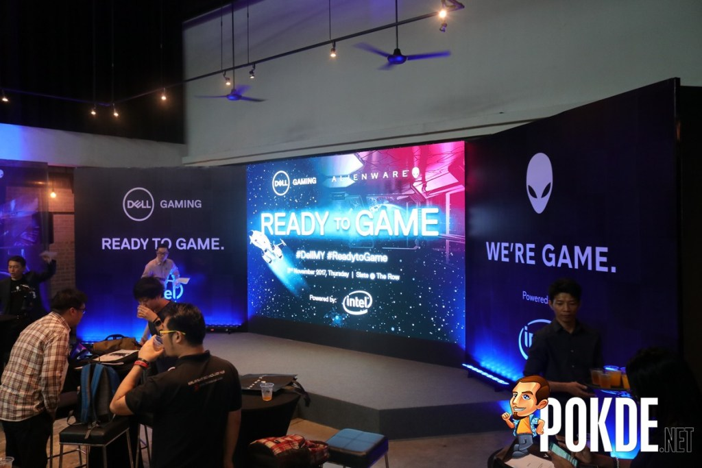 New Dell and Alienware Products Launched in Malaysia